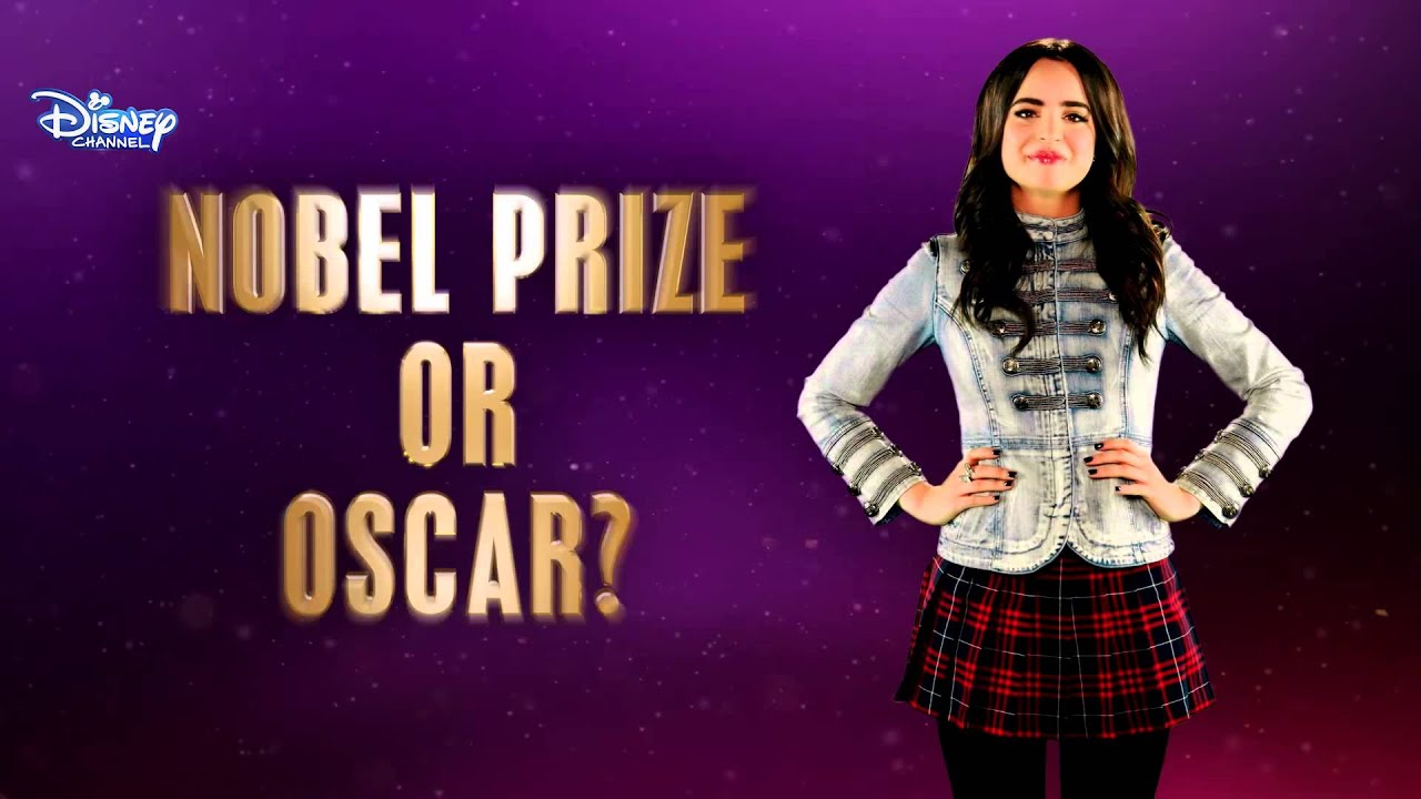 disney descendants this or that with sofia carson