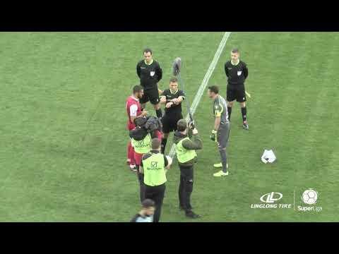 Napredak Radnicki Nis Goals And Highlights