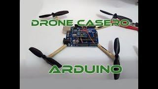 Drone Casero Arduino ✔️