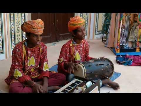 Indian Street Music, Jaipur