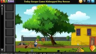 Ena Escape Plan 1 Walkthrough
