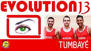 TUMBAYÉ | BAILEACTIVO