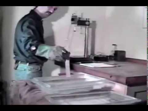 Alkali-Silica Reactivity ASR