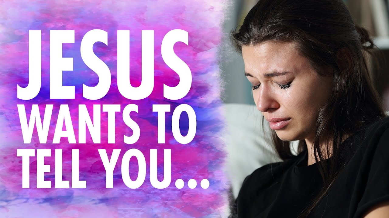 Download Jesus Wants Every Victim of Sexual Abuse to Know This