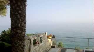 вилла в аренду на Закинфе, прямо у моря и пляжа(Я жила в арендованном домике у самого моря на острове Закинф (Закинтос) Ионической группы островов. Вот..., 2012-08-02T14:58:03.000Z)