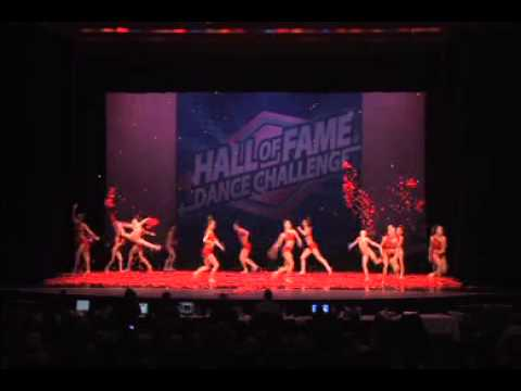 "Stars Dance Studio Miami - ""Roses"" - Hall of Fame Regional 2013"