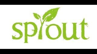 優萃力Ultract:巴西莓果昔鮮果碗 @ Sprout初芽 天母