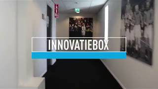 Opening Innovatiebox