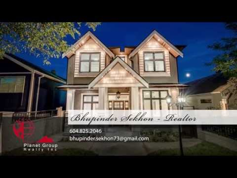 5530 Culloden Street, Vancouver