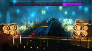 Rocksmith 2014 Judas Priest -Breaking The Law -Lead