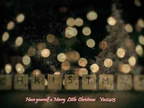 Have Yourself a Merry Little Christmas - Michael Bublé HD