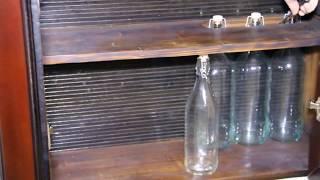 видео Ниша под окном на кухне . Что будем делать?