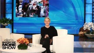 Ellen in Kris Jenner's Ear thumbnail
