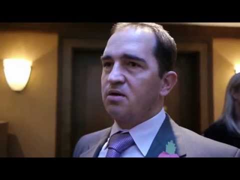[ENG] Interview with Levente Bogdany from Credit Association (Hungary) at Credit Matters 2012