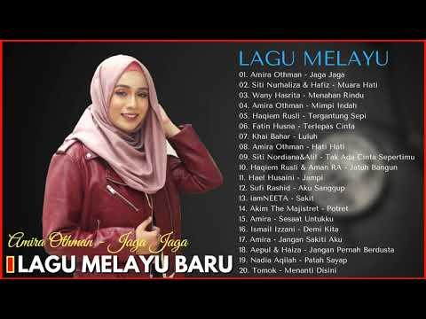 Lagu POP Malaysia Terbaru 2018 - Lagu Melayu Baru 2018 TOP HITS (CARTA ERA 40 TERKINI)