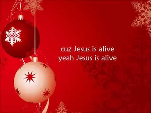 Jesus is Alive - Josh Wilson