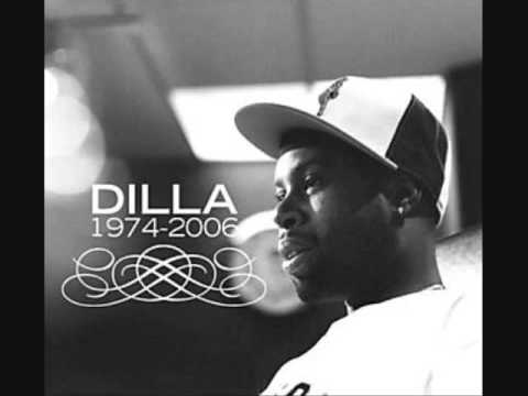 Somethin' For The People ft. Phife - All I Do (Jay Dee Rmx)