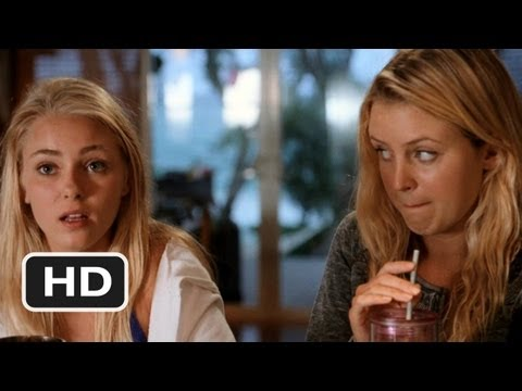 Soul Surfer #1 Movie CLIP - I Love Home School (2011) HD