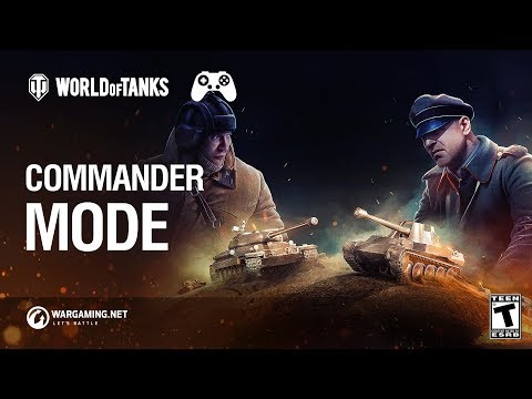 Commander Mode: Fight Real-Time Strategy Battles with