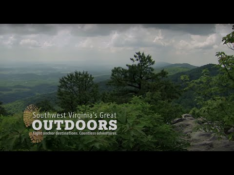 Southwest Virginia's Great Outdoors