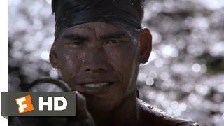 Hamburger Hill (3/10) Movie CLIP - This Is Han (1987) HD