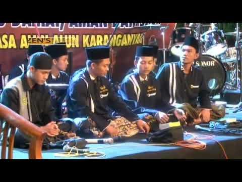 Semut Ireng Adfaita Ya Syahidan  Zudiant Ahmad feat Roqib