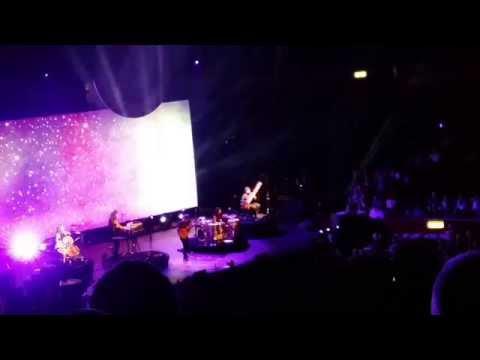 Jason Mraz - 93 Million Miles (live At The Royal Albert Hall 26.09.14)