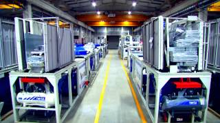 Elkon Concrete Batching Plants Corporate Video