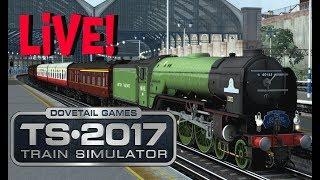 Train Simulator 2017 - Tornado - Brighton to London