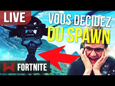 767 WINS VOTEZ POUR L'ENDROIT OU JE ME PARACHUTE ! | Fortnite Battle Royale - 767 WINS VOTEZ POUR L'ENDROIT OU JE ME PARACHUTE ! | Fortnite Battle Royale