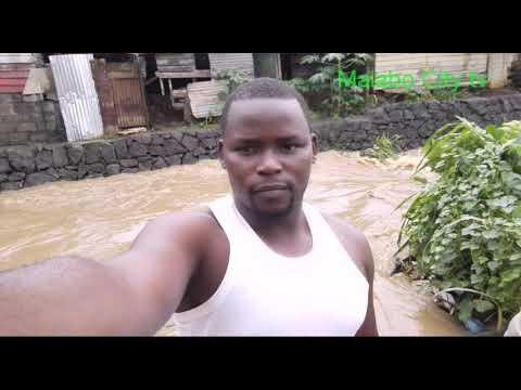 Conozcan la ciudad de Malabo (1° parte)