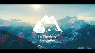 Discover the new Club Med La Rosière | France