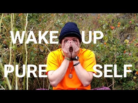 Pure consciousness guided meditation for spiritual awakening - Ineffable Theo