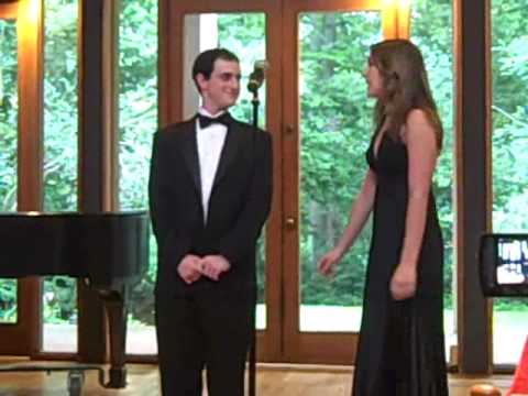 Josh Simon And Ruthie Prillaman: Suddenly Seymour