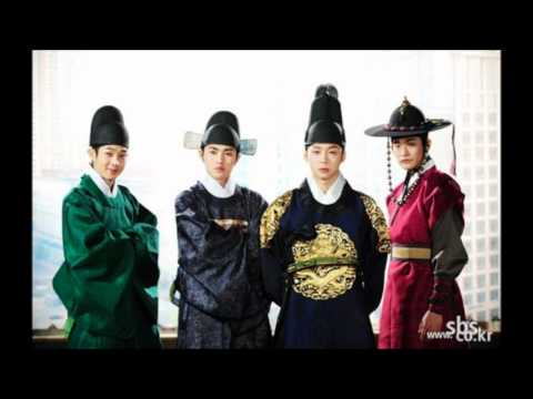 After a Long Time Has Passed - Baek Ji Young (instrumental) OST Rooftop Prince