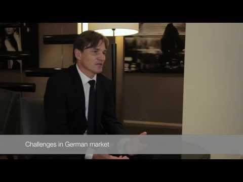 Expectations for German restructuring activity