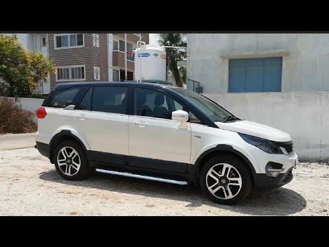 2019 Tata Hexa XTA Updated Variant Honest Review | Real VFM Family SUV !!