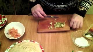 Блинчики с сюрпризом - личный оригинальный рецепт блинчиков