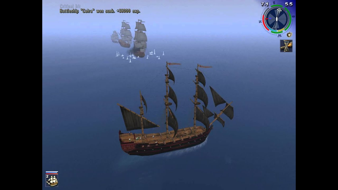 Pirates of the Caribbean (2003) - PC Review and Full ...