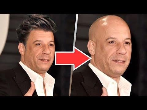 10 cosas que no sabias de Vin Diesel