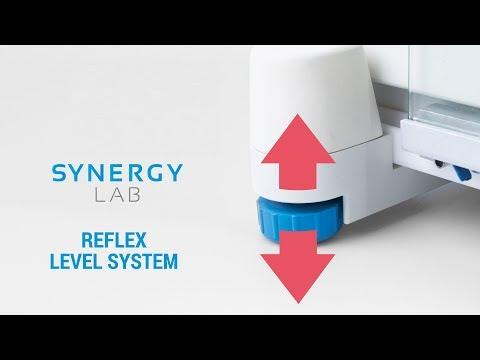synergy-lab-line---reflex-level-system