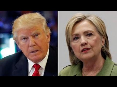 Political Insiders Part 1: Campaign strategy: Who's winning?