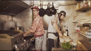 BONDI HIPSTERS IN PORTLAND - Experiential Dining
