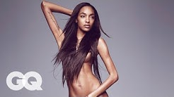 Sexy Fashion Model Jourdan Dunn on Dating Tips for Men—Women—GQ Magazine