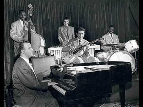 George Shearing Quintet - I'LL REMEMBER APRIL