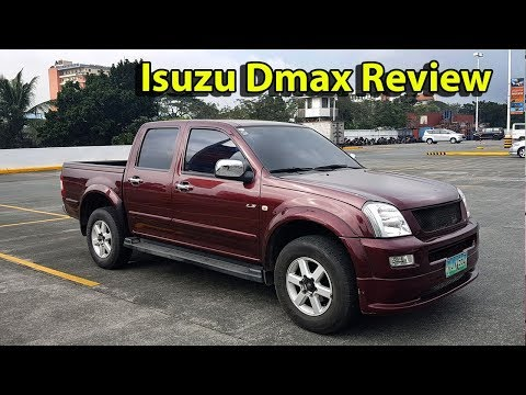 2003 Isuzu Rodeo Read Owner And Expert Reviews Prices