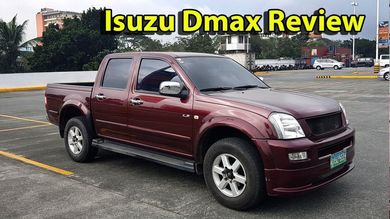 medium resolution of 1st gen isuzu dmax holden rodeo pick up 2002 2012 full vehicle tour review