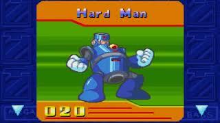 Mega Man & Bass ( Türkçe ) bölüm 6: burner man
