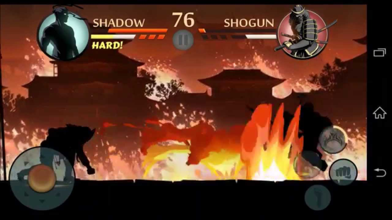 shadow fight 2 magic weapons