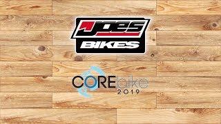 Joe's Bikes - COREbike 2019 Highlights Reel